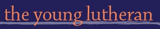 The Young Lutheran Logo